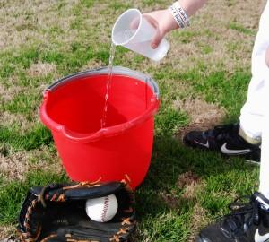 Bucket-Ceremony